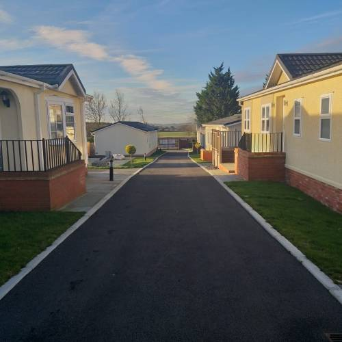 Yew Tree Park Homes