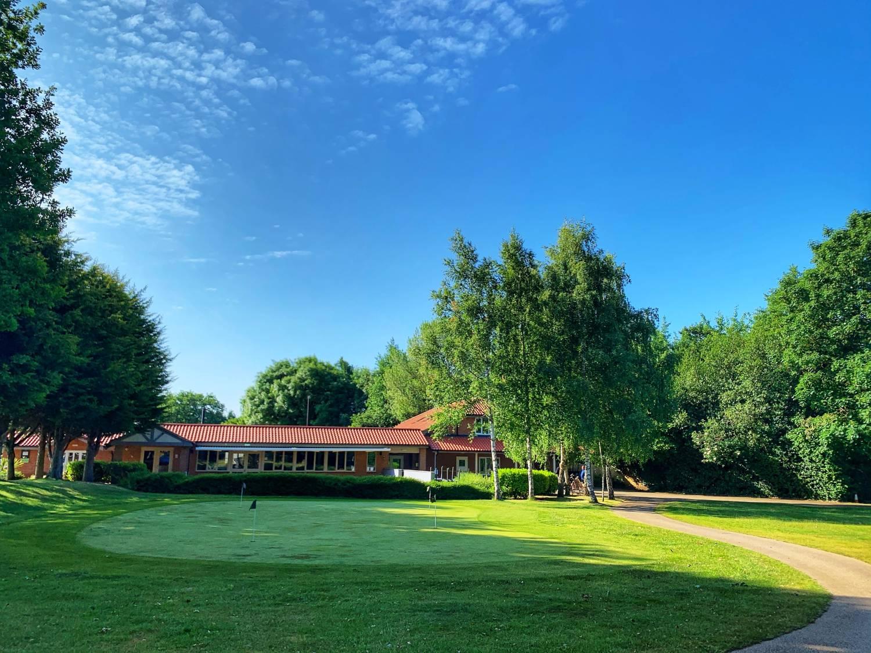 Allerthorpe Golf & Country Park