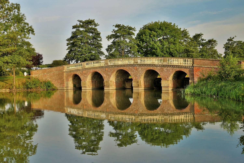 Burton Constable Holiday Park & Arboretum