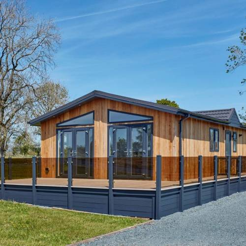 Higher House Lodges