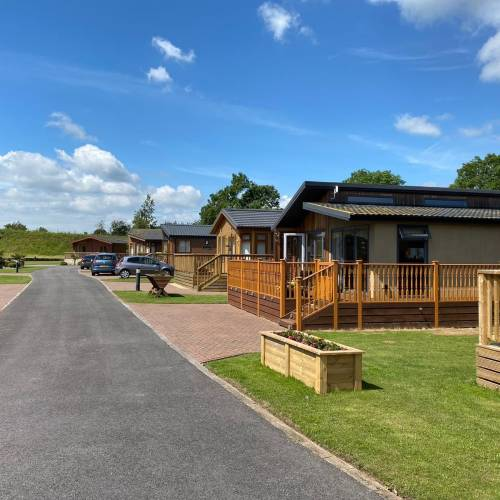 Staxton Vale Luxury Lodges