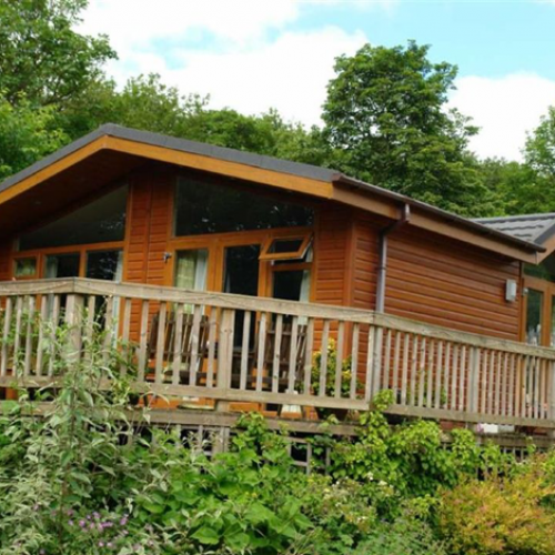 High Hermitage Holiday Park