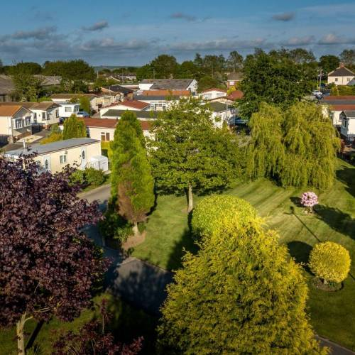 Low Carrs Residential Park