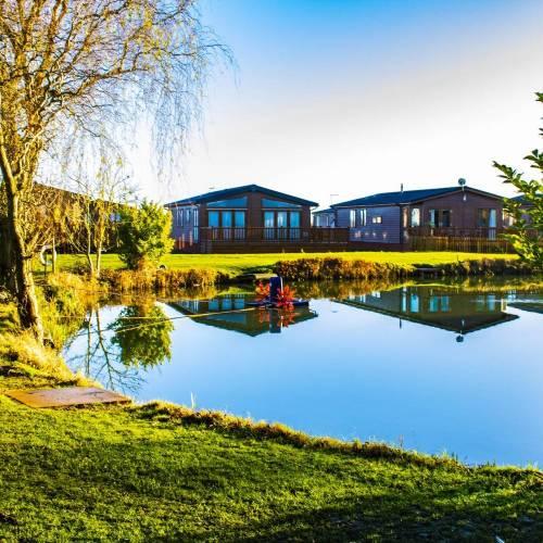 Stonham Barns Leisure Park