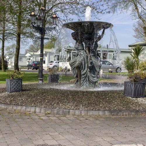 Glenfield Leisure Park