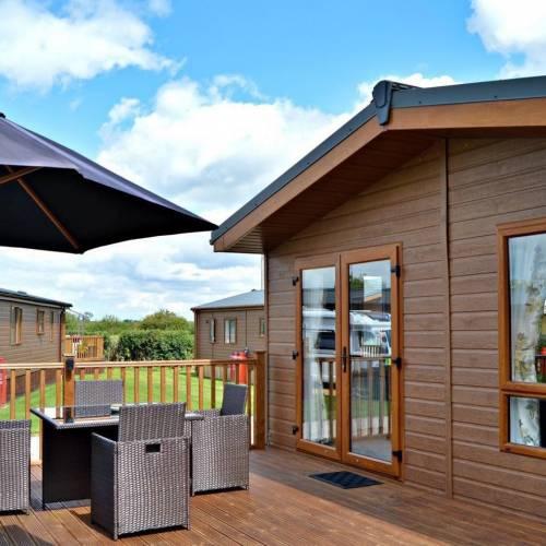 Malton Grange Lodge Park