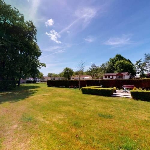 Orton Grange Residential Park